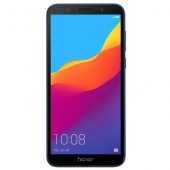 Honor 7A 16Gb Blue