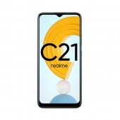 realme C21 4+64GB Cross Black