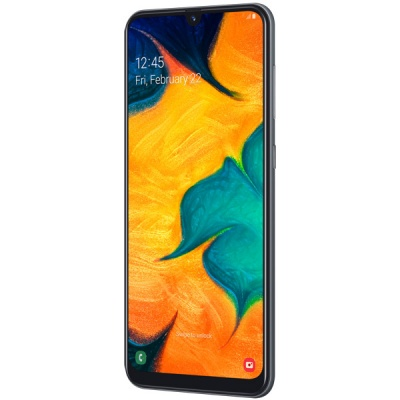 Смартфон Samsung Galaxy A30 (2019) 32GB Black (SM-A305FN)