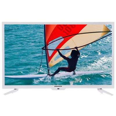 "Телевизор 32"" Erisson 32 LES78 T2 LED, 1366x768, 50 Гц, DVB-T2, DVR, 14 Вт, HDMI"