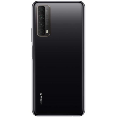 Смартфон Huawei P Smart 2021 4+128GB Midnight Black (PPA-LX1)